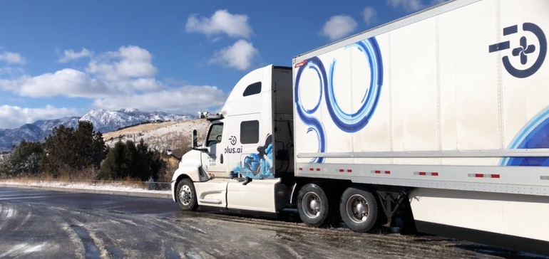 Pulse.ai Completes Transcontinental Delivery