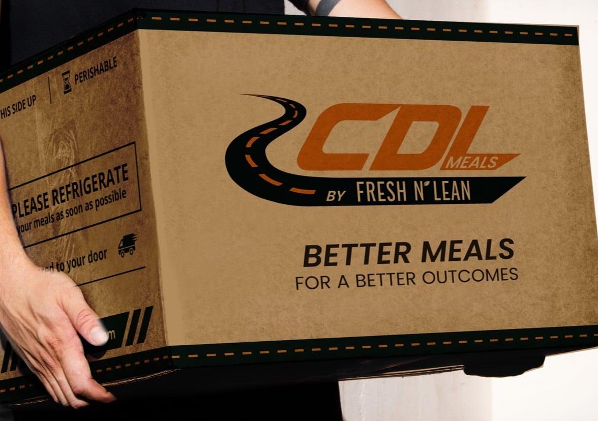 CDL by Fresh N Lean