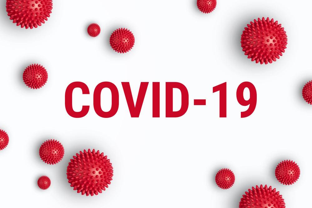 Coronavirus germ abstract