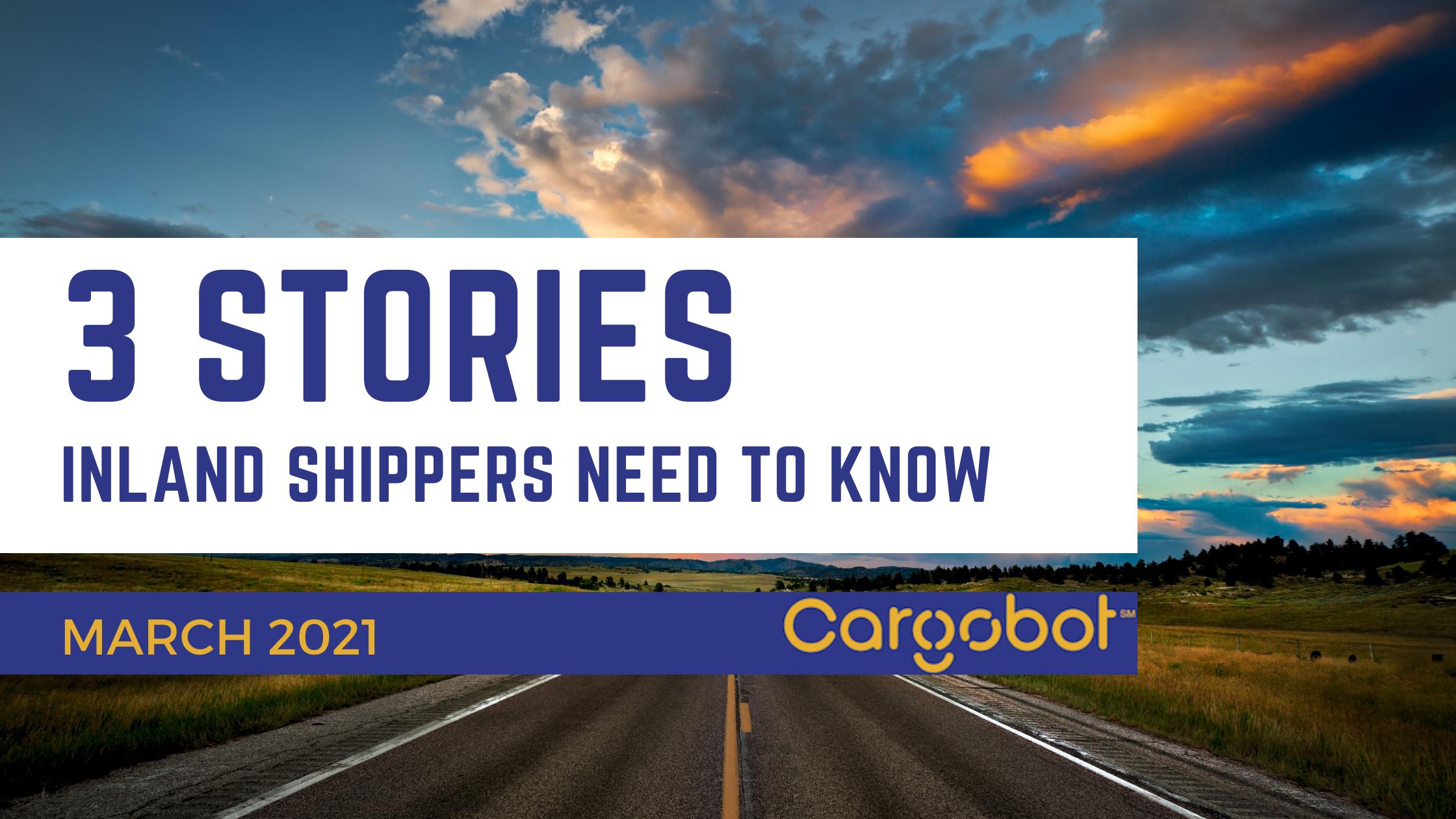 Shipper Stories Banner Mar 2021
