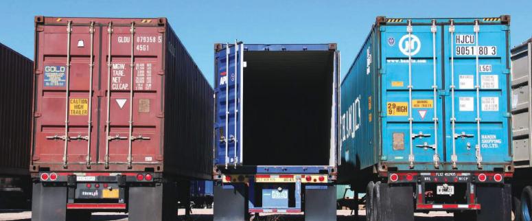 Truck Rear Guards