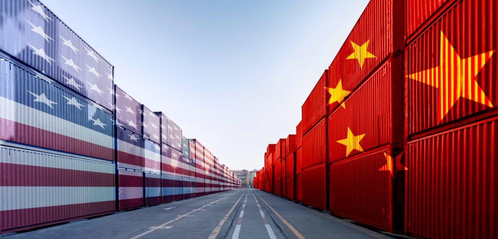 US China Freight