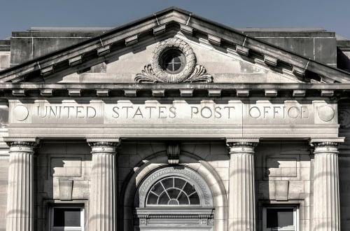 USPO Headquarters