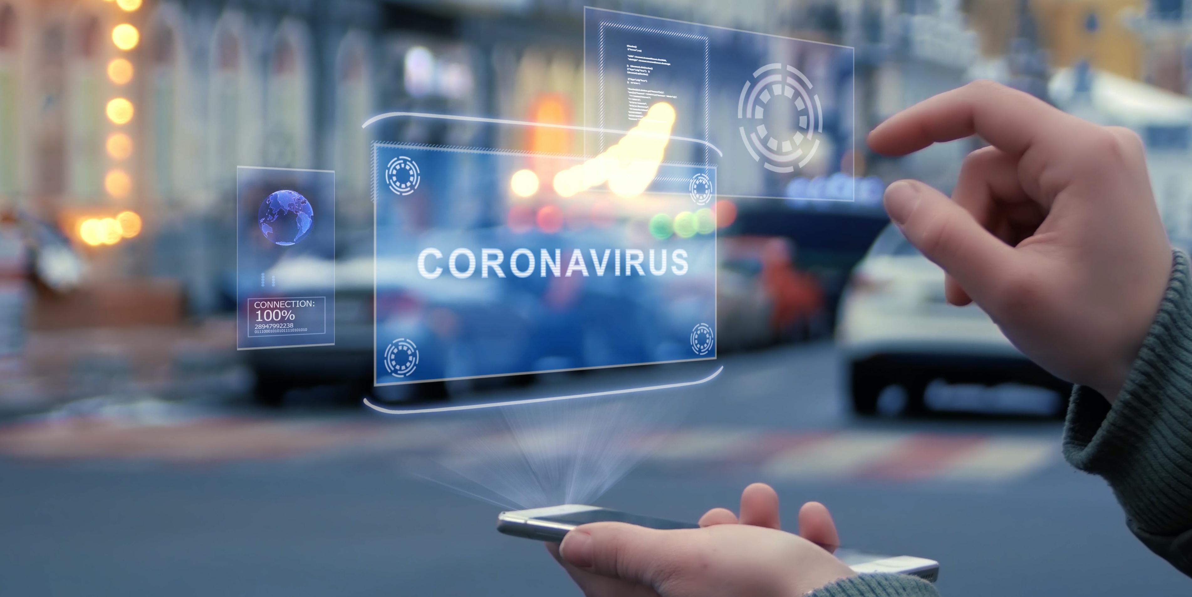 Coronavirus Future