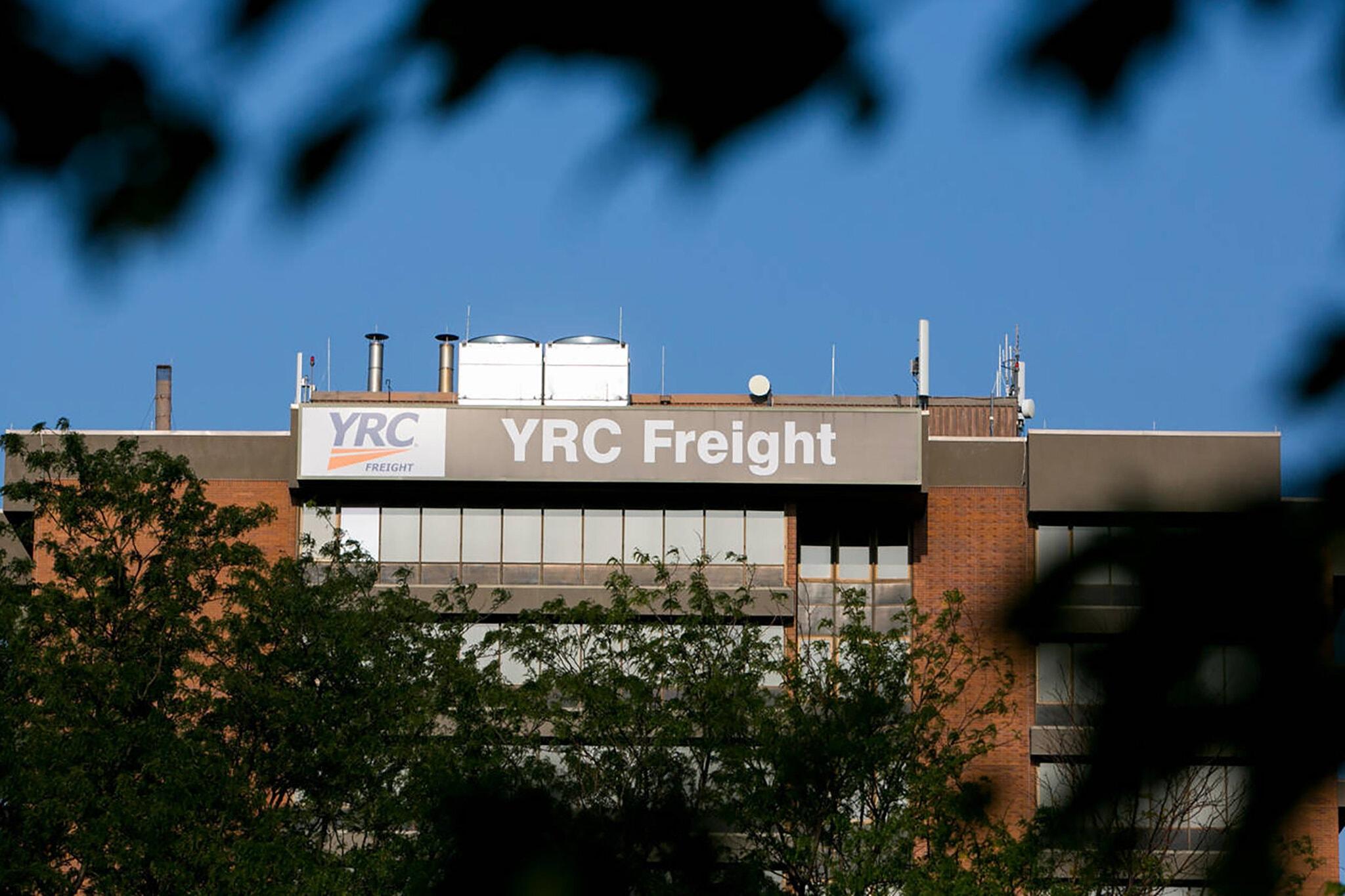 YRC Headquarters